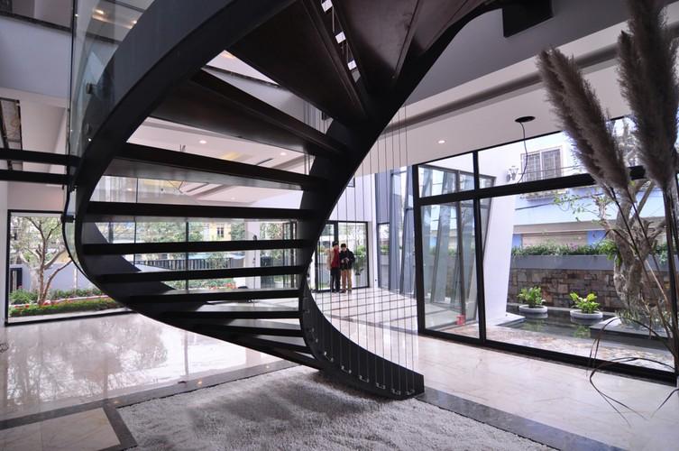 Dep ngo ngang biet thu 700 m2 tinh te o Ha Noi-Hinh-11