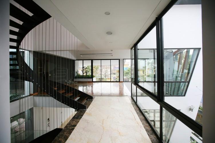 Dep ngo ngang biet thu 700 m2 tinh te o Ha Noi-Hinh-14