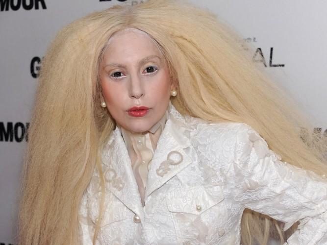 """Lady Gaga: Tu ca si """"quai di"""" tro thanh quy co thanh lich-Hinh-10"""