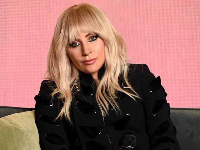 """Lady Gaga: Tu ca si """"quai di"""" tro thanh quy co thanh lich-Hinh-14"""