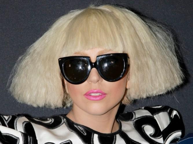 """Lady Gaga: Tu ca si """"quai di"""" tro thanh quy co thanh lich-Hinh-3"""