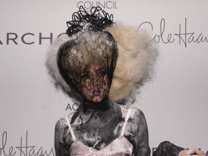 """Lady Gaga: Tu ca si """"quai di"""" tro thanh quy co thanh lich-Hinh-4"""