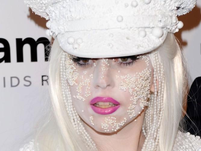 """Lady Gaga: Tu ca si """"quai di"""" tro thanh quy co thanh lich-Hinh-5"""