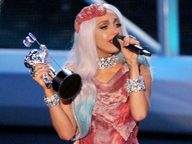 """Lady Gaga: Tu ca si """"quai di"""" tro thanh quy co thanh lich-Hinh-7"""