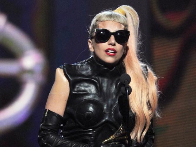 """Lady Gaga: Tu ca si """"quai di"""" tro thanh quy co thanh lich-Hinh-8"""