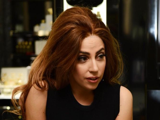 """Lady Gaga: Tu ca si """"quai di"""" tro thanh quy co thanh lich-Hinh-9"""