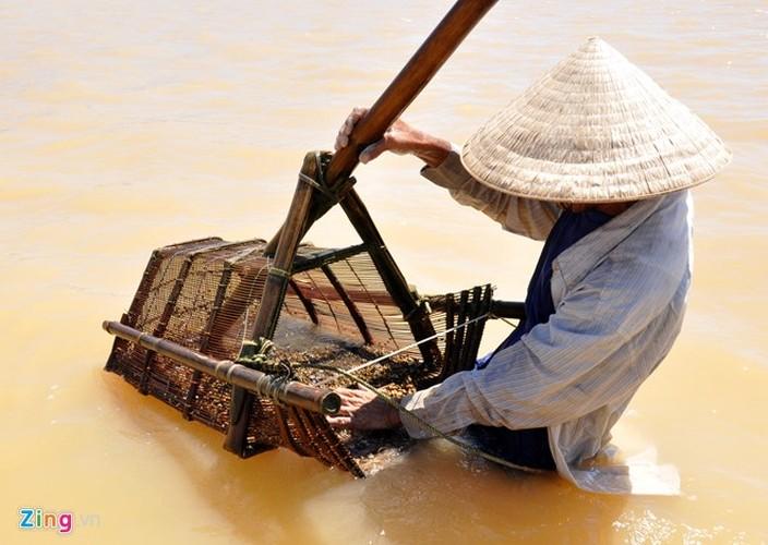 Gian nan nghe cao don nhui hen duoi day song Tra Khuc-Hinh-3