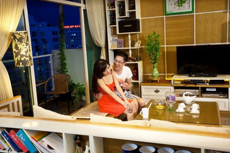Nhung ban gai tin don gay bão mạng của sao Viet-Hinh-9
