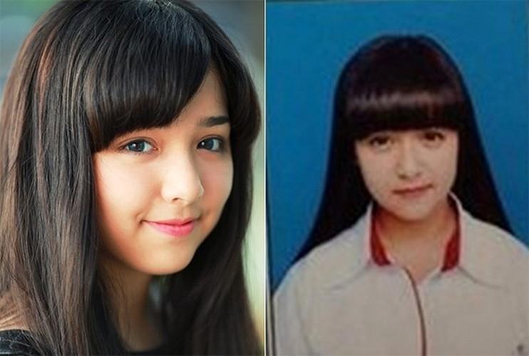 Ảnh the cua cac hot girl Viet xinh nhu mong-Hinh-10
