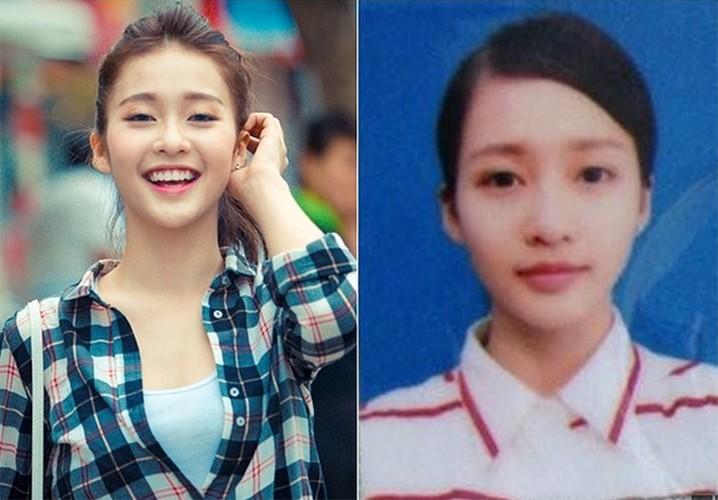 Ảnh the cua cac hot girl Viet xinh nhu mong-Hinh-2