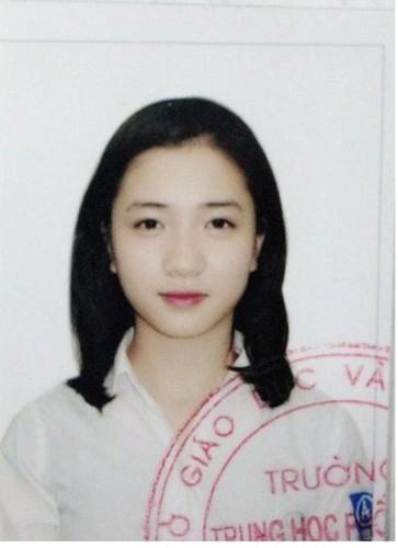 Ảnh the cua cac hot girl Viet xinh nhu mong-Hinh-9