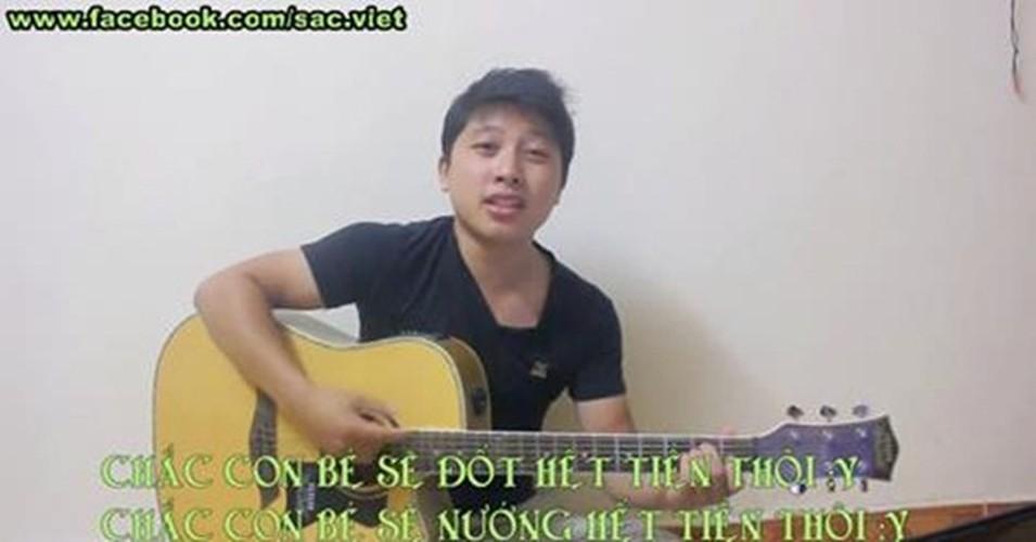 Son Tung M-TP: Nguoi tao nen slogan cua dan mang-Hinh-8