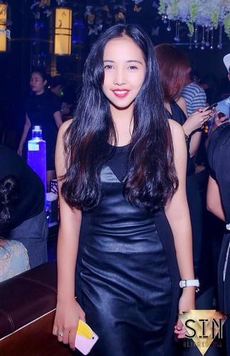 Em gai hot girl Lee Balan xinh dep khong thua chi-Hinh-10