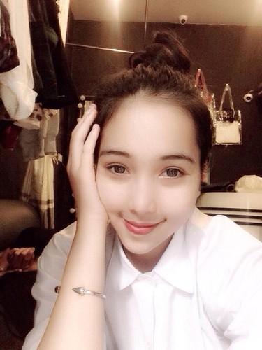 Em gai hot girl Lee Balan xinh dep khong thua chi-Hinh-12