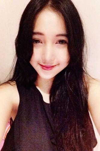 Em gai hot girl Lee Balan xinh dep khong thua chi-Hinh-2