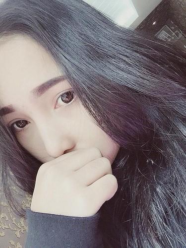 Em gai hot girl Lee Balan xinh dep khong thua chi-Hinh-5