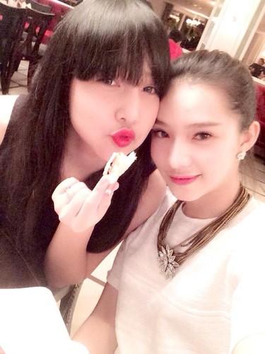 Em gai hot girl Lee Balan xinh dep khong thua chi-Hinh-6