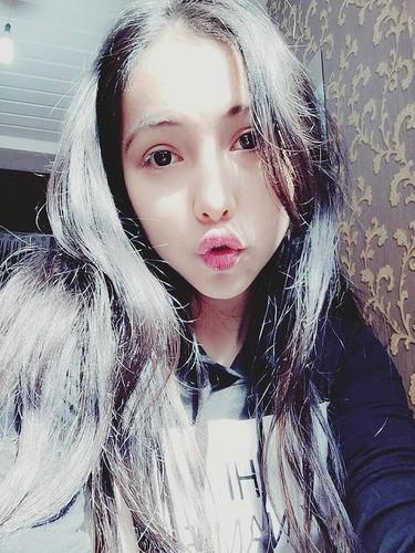 Em gai hot girl Lee Balan xinh dep khong thua chi-Hinh-7