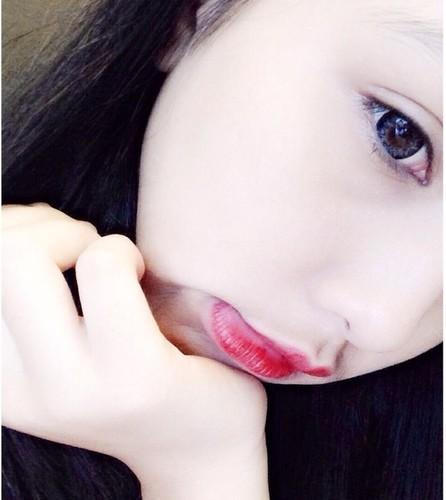 Em gai hot girl Lee Balan xinh dep khong thua chi-Hinh-8