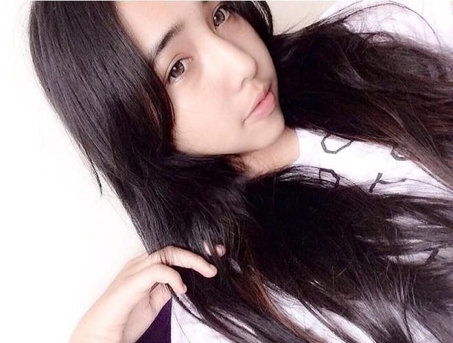 Em gai hot girl Lee Balan xinh dep khong thua chi-Hinh-9
