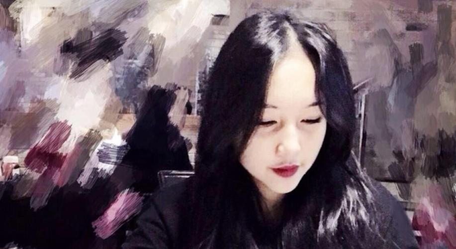 Em gai hot girl Lee Balan xinh dep khong thua chi