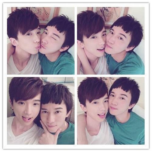 Ve dep gay dieu dung cua cac cap dong tinh nam-Hinh-2