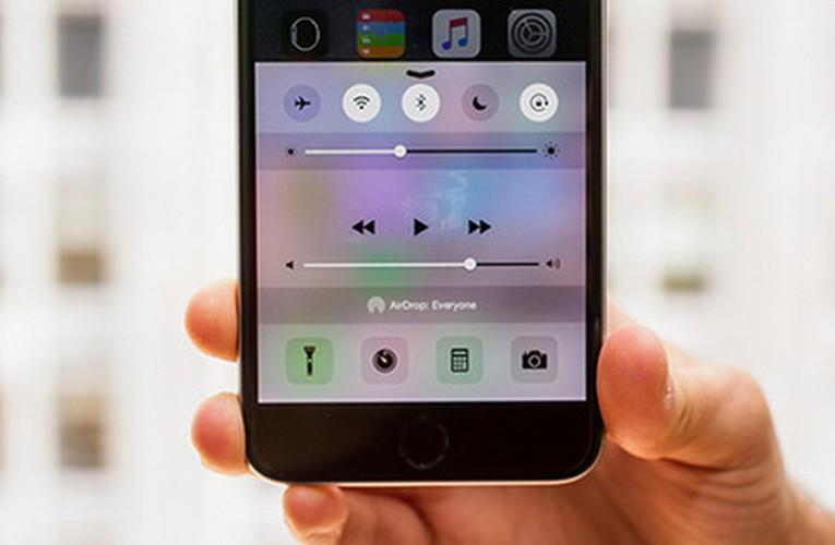 10 loi thuong gap tren iPhone va cach khac phuc