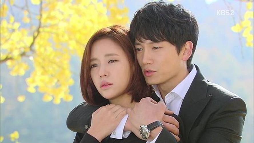Nhung bo phim gay sot cua Hwang Jung Eum-Hinh-5