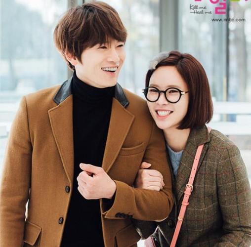 Nhung bo phim gay sot cua Hwang Jung Eum-Hinh-7