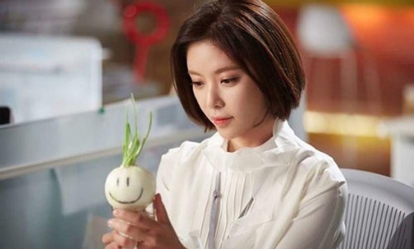 Nhung bo phim gay sot cua Hwang Jung Eum-Hinh-9