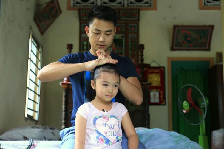 "Tiet lo thu vi ve dan sao ""Bo oi! Minh di dau the"" mua 4-Hinh-7"