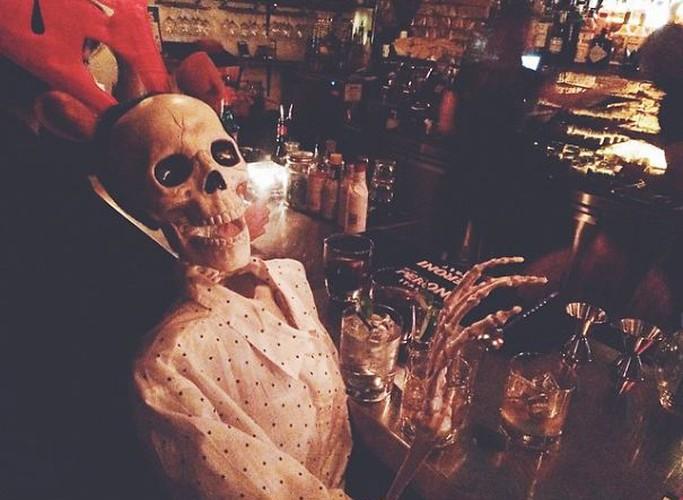 Skellie - bo xuong Halloween noi tieng the gioi-Hinh-8