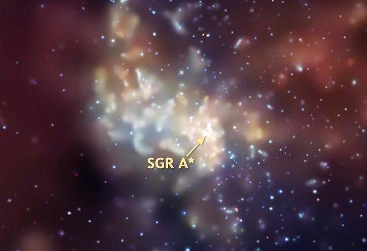 Phat hien lo den sac mui... nuoc tieu trong thien ha Milky Way-Hinh-3
