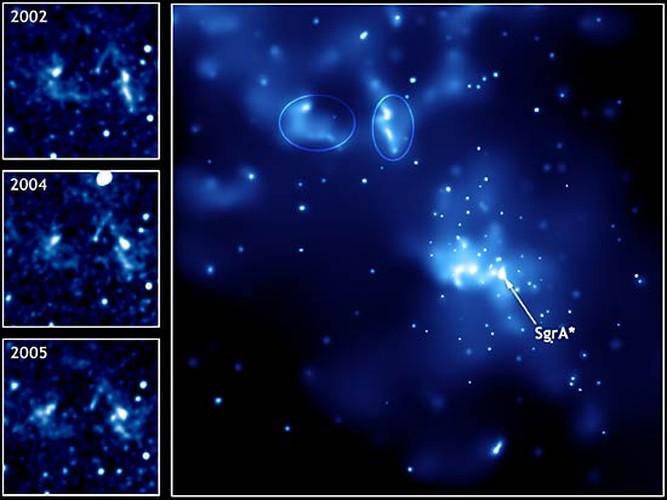Phat hien lo den sac mui... nuoc tieu trong thien ha Milky Way-Hinh-4