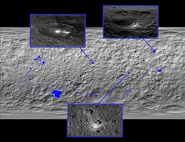 Tim thay vat chat huu co dau tien tren hanh tinh lun Ceres-Hinh-2