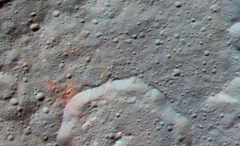 Tim thay vat chat huu co dau tien tren hanh tinh lun Ceres-Hinh-4