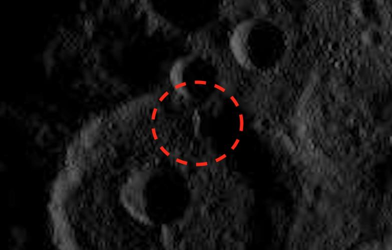 Phat hien thap chu U ky la tren hanh tinh lun Ceres-Hinh-2