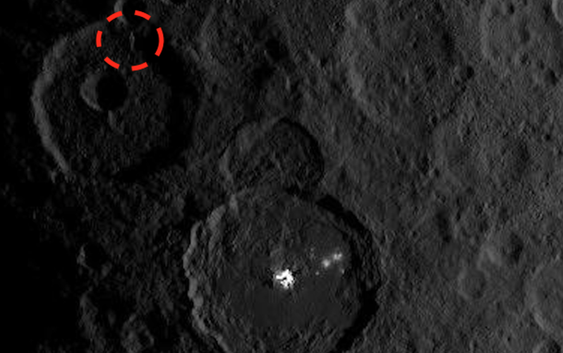 Phat hien thap chu U ky la tren hanh tinh lun Ceres-Hinh-3