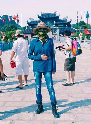Khong the nhan ra loat sao Viet voi kieu chong nang ba dao-Hinh-3