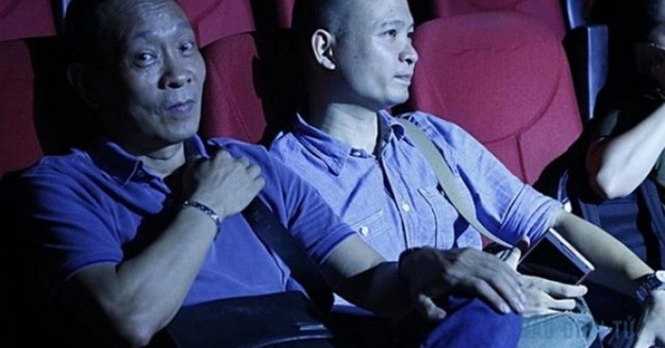 Chum anh hiem cua nha bao Lai Van Sam va con trai-Hinh-9