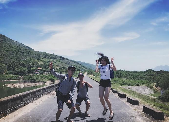 Khong ngo Ngoc Quyen vui suong voi nhung dieu gian di the nay-Hinh-11