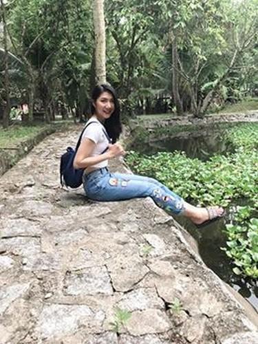 Khong ngo Ngoc Quyen vui suong voi nhung dieu gian di the nay-Hinh-2
