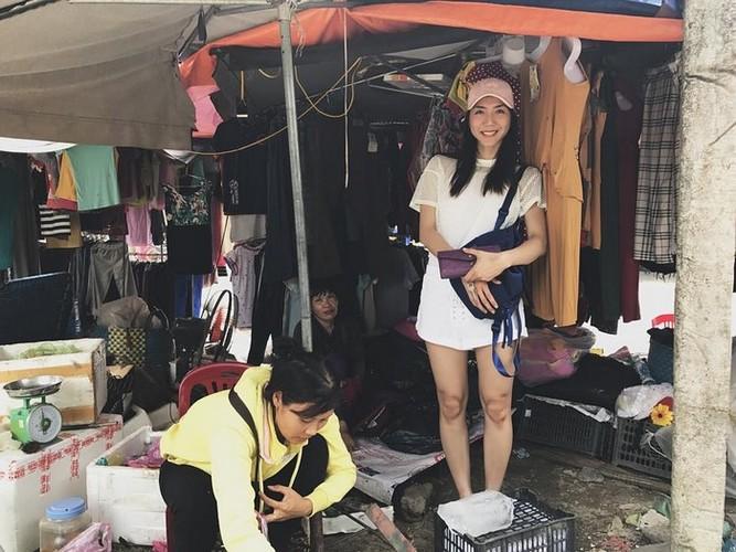Khong ngo Ngoc Quyen vui suong voi nhung dieu gian di the nay-Hinh-4