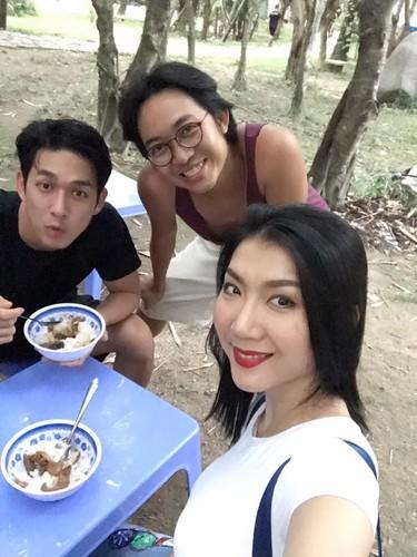 Khong ngo Ngoc Quyen vui suong voi nhung dieu gian di the nay-Hinh-6