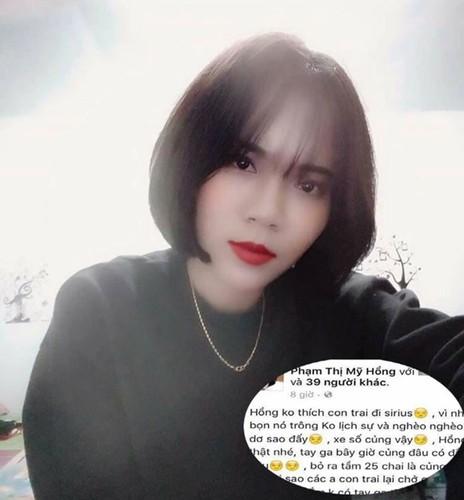 Phat ngon che dan ong Viet gay bao mang nam 2016