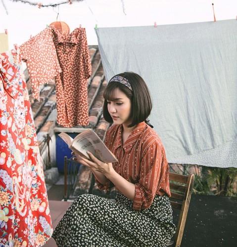 Hoc Bich Phuong cach phoi do vintage dep ngay Tet-Hinh-5