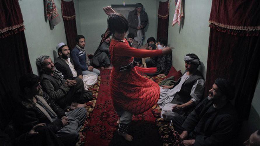 Can canh cuoc song cua trai nhay o Afghanistan-Hinh-5