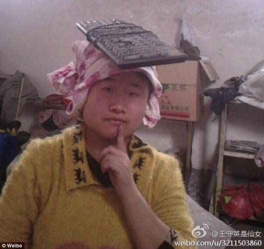 Nhung co gai bat ngo noi tieng mang xa hoi vi qua xau-Hinh-4