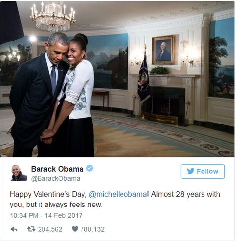 Cuoc song cua vo chong Obama - Michael sau khi roi Nha Trang-Hinh-5