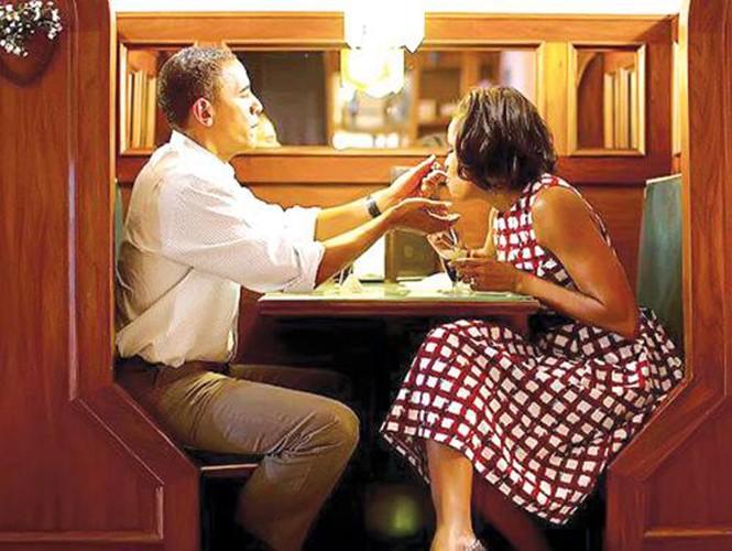 Cuoc song cua vo chong Obama - Michael sau khi roi Nha Trang-Hinh-7